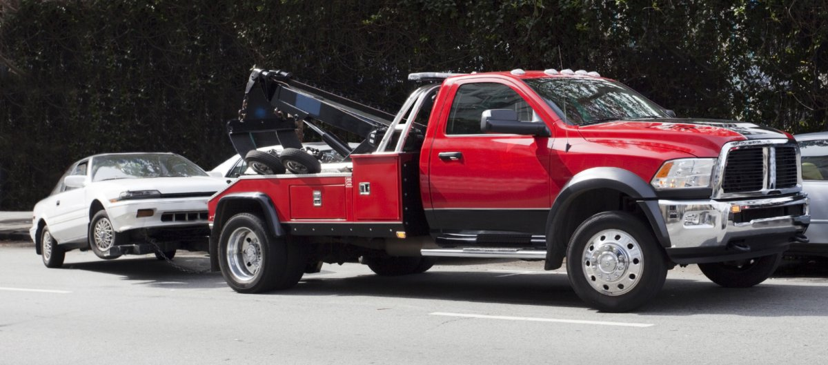 Causes You Should Stop Stressing About Cheap Towing Services